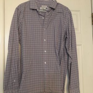 "Old Navy Men's ""Signature Shirt"" Sz L"